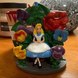 Disney Sketchbook Alice in Wonderland Ornament